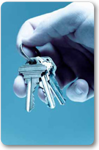Why is keyholding important?