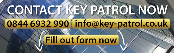 Contact Key Patrol - fill out form
