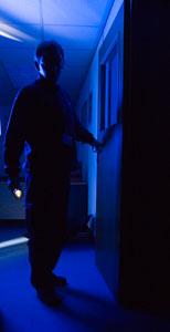 Security Guard Patrols London