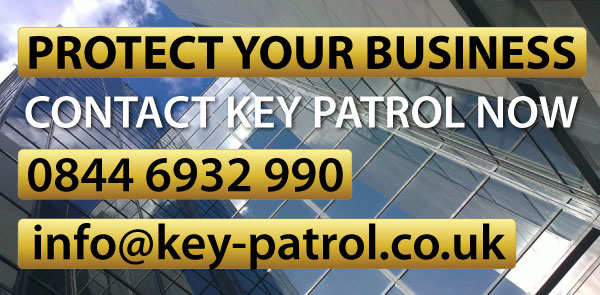 Call 0844 6932 990 or email enquiries@key-patrol.co.uk