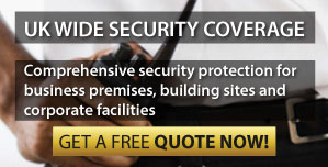 Need a private security company? Get a free quote