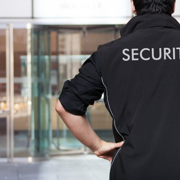 Security Companies London